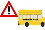 Achtung: Hinweis für Fahrschüler