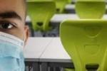 Pflicht zum Tragen einer Mund-Nasen-Bedeckung